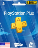Ps Plus (US) - Email Delivery