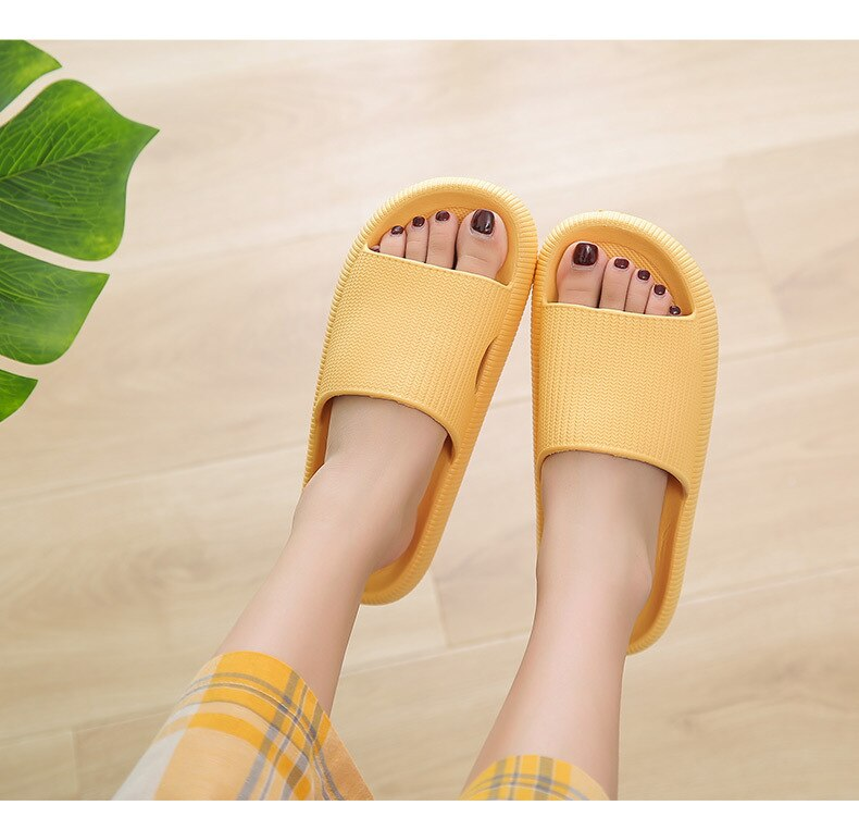 SoftSandals® - Chinelos Super Macios