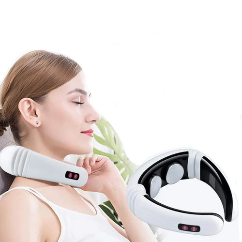 Massageador - MaxLife Neck™