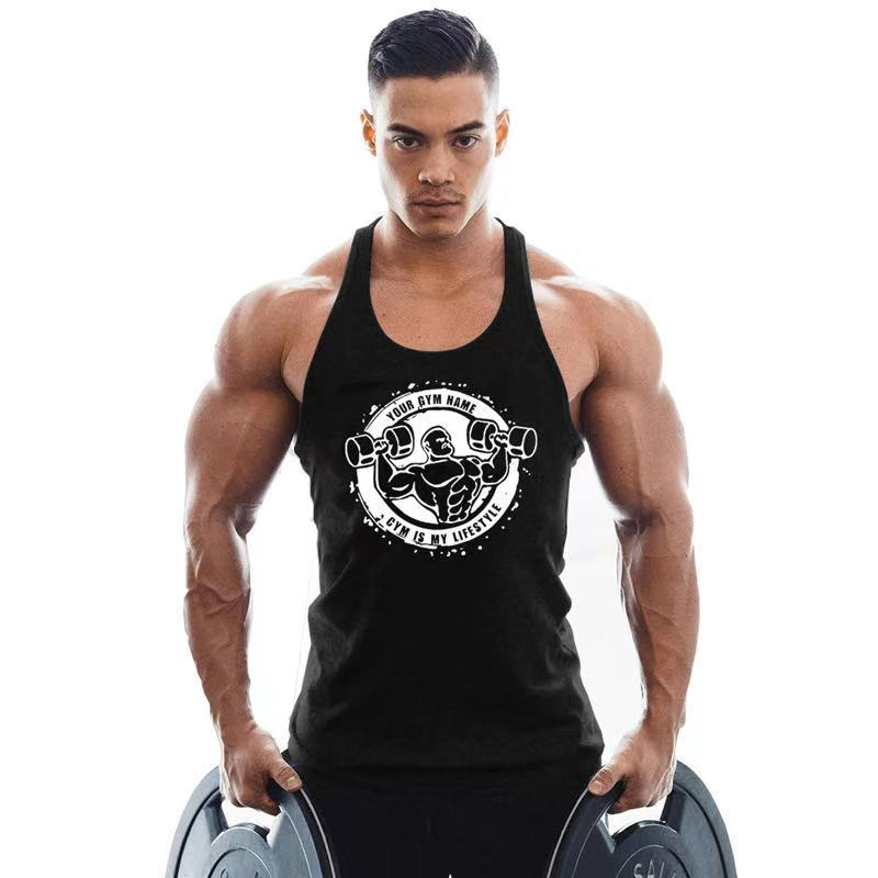 Fashion Fitness Vest