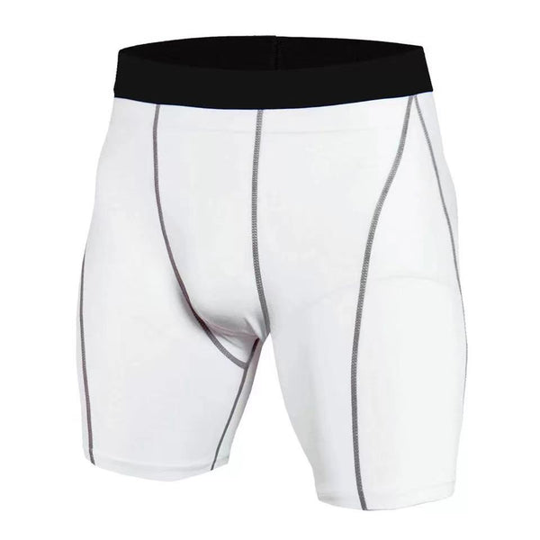 Breathable and quick-drying stretch shorts