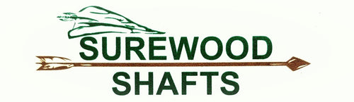 Surewood Shafts