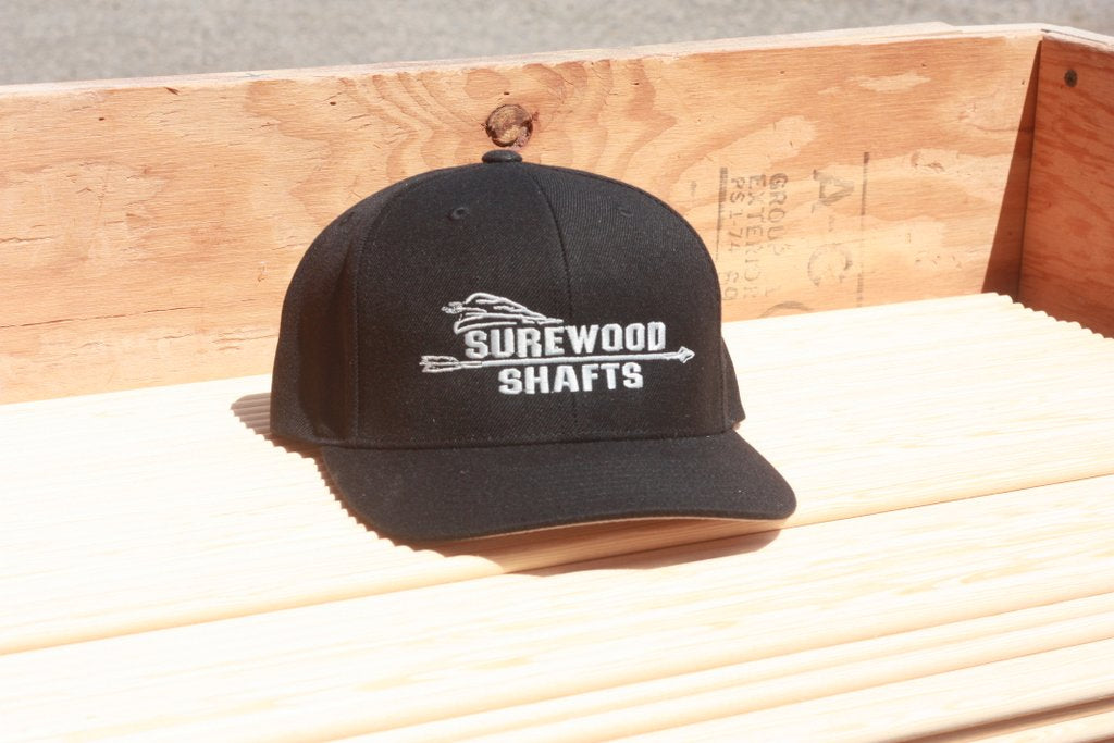 Surewood Shafts Wool Baseball Hat