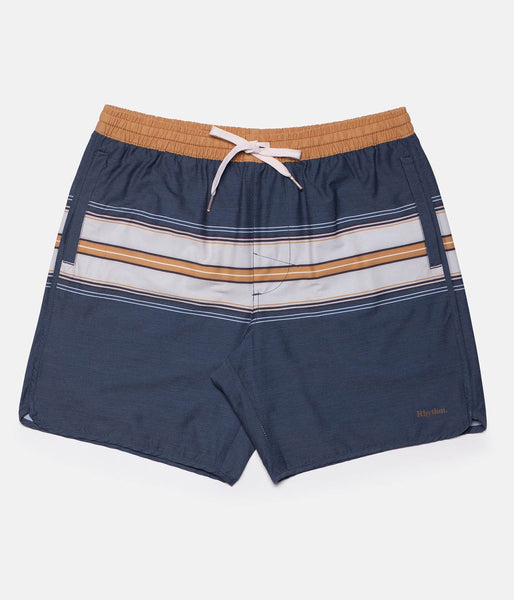 Rhythm - Heritage Beach Short - Navy