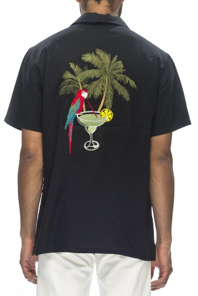 Stussy - Vacation Shirt