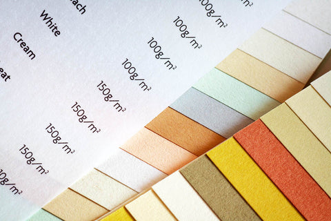 Coloured Paper or White Paper: Which One Best Suits Your Needs?