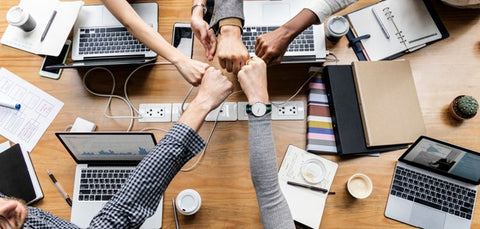 Creating a Culture of Teamwork in the Workplace