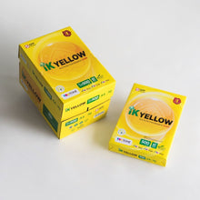Load image into Gallery viewer, IK Yellow A4 Photocopy Paper 70GSM (500'S) - Box (5 reams)