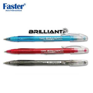 Faster CX 446 Brilliant Pen 50's