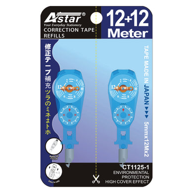A-Star Correction Tape CT1125 Refill 1