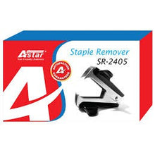 Load image into Gallery viewer, ASTAR STAPLER REMOVER SR2405 2