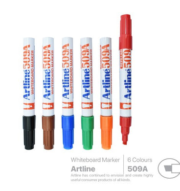 Artline 509A Whiteboard Marker 1