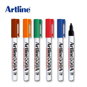 Artline 550A Whiteboard Marker 1