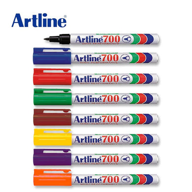 Artline 700 Permanent Marker 1