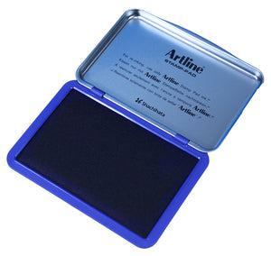 Artline Stamp Pad No.2