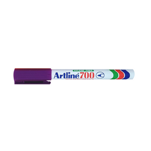 Artline 700 Permanent Marker - 12pcs/box