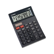 Load image into Gallery viewer, Canon Calculator AS-120 2