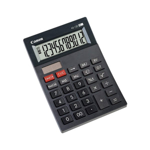 Canon Calculator AS-120 2