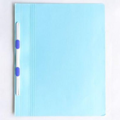 Lion File Economical (300gsm) Manila Files with Plastic Flat Mech.