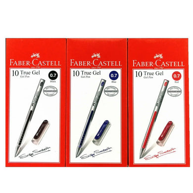 Faber Castell True Gel 1
