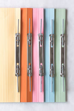 Load image into Gallery viewer, Lion File Affordable Manila Files with Spring Mechanism. - Assorted Colors - Carton