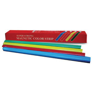 MS200 Magnetic Colour Strip (12's)