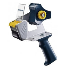 "Load image into Gallery viewer, ORIGINAL Excell ET-233 Tape Dispenser with Handle 2"" (48mm)"