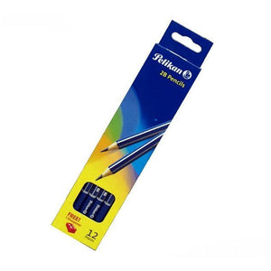 Pelikan 2B Pencil - 12pcs/Box