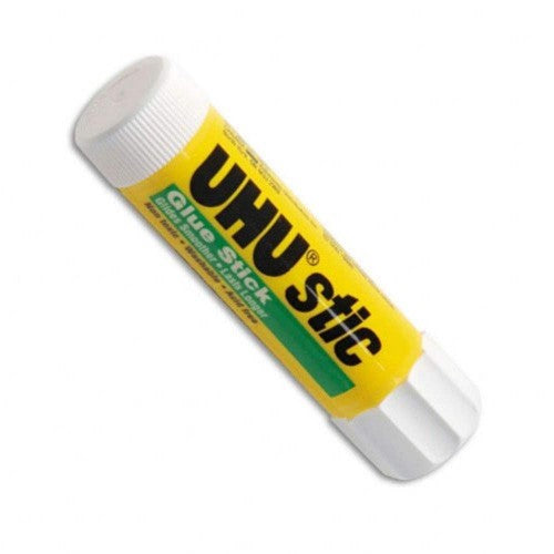 UHU Stic 8.2g - Solvent Free, Size Small