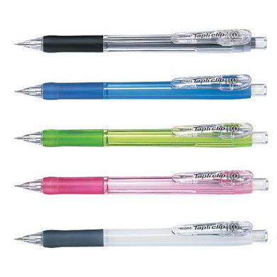 Zebra Tapli Clip Mechanical Pencil 1