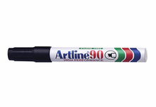 Load image into Gallery viewer, Artline 90 Permanent Marker