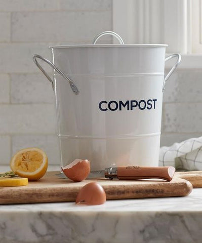 Composting in the City 101