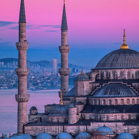 Discover Istanbul in 3 days by Alsha Coppolina