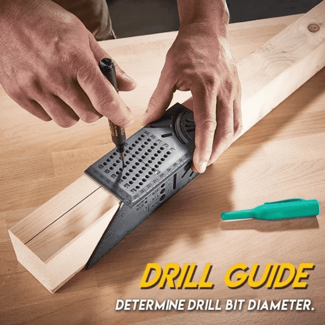Drill Guide - Blazing Dealz
