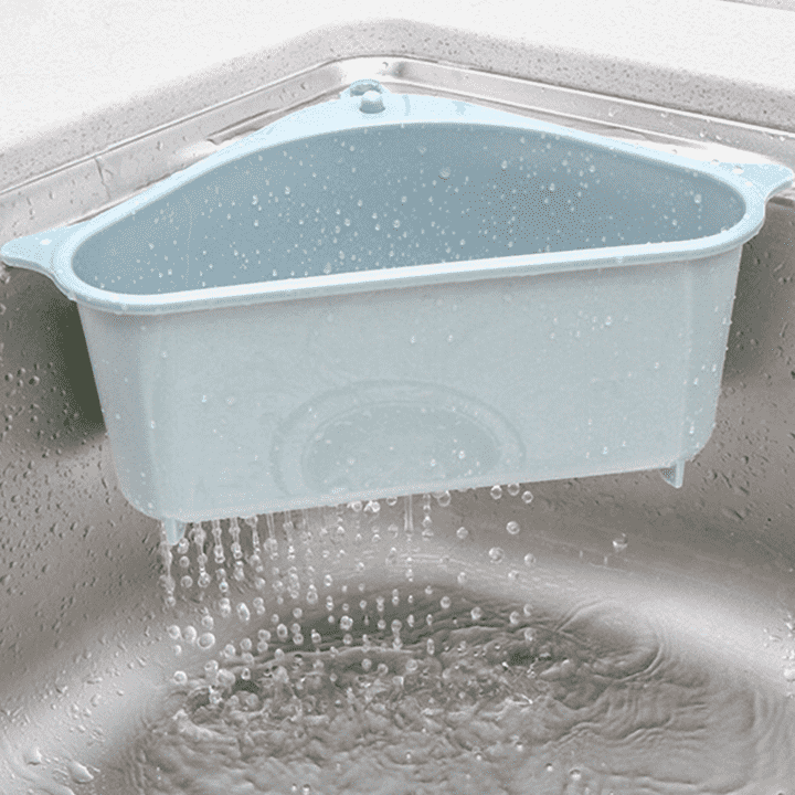 KITCHEN TRIANGULAR SINK FILTER - Discounts You May Like