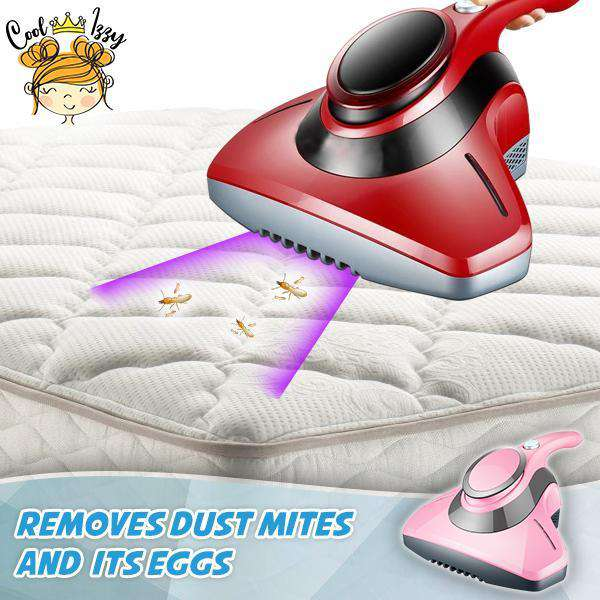 Powerful Anti-Mite Vacuum Cleaner - Discounts You May Like
