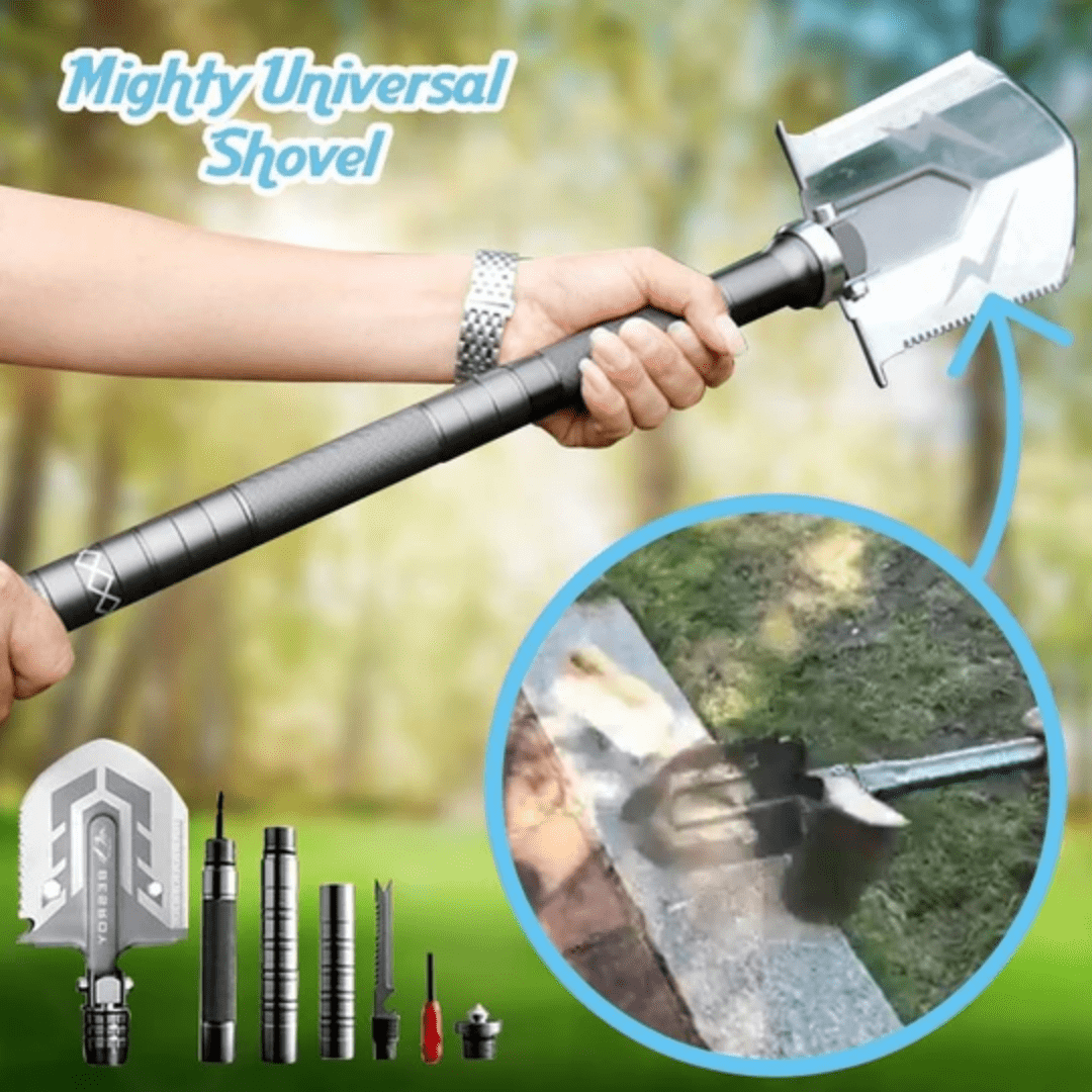 Mighty Universal Shovel - Discounts You May Like