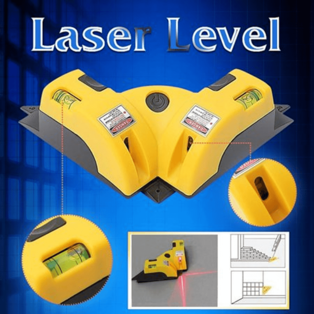 Laser Projector Level Line - Discounts You May Like