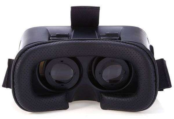 3D Virtual Reality Glasses - Discounts You May Like