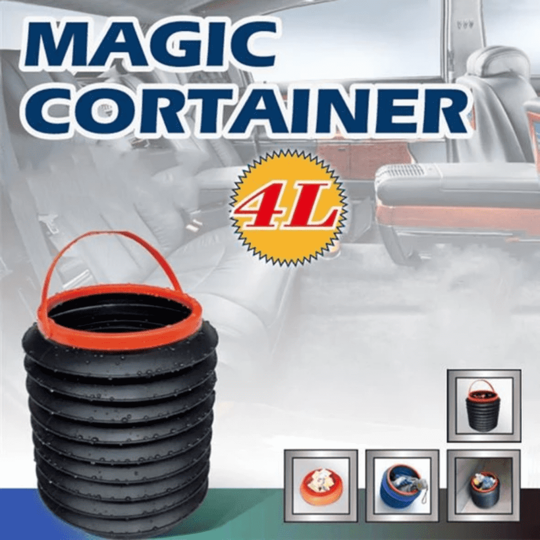 Magic Container - Blazing Dealz