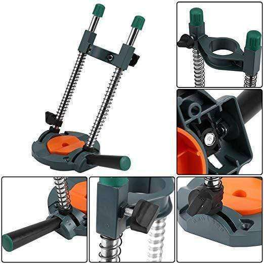 Multi-function Drill Stand - Blazing Dealz