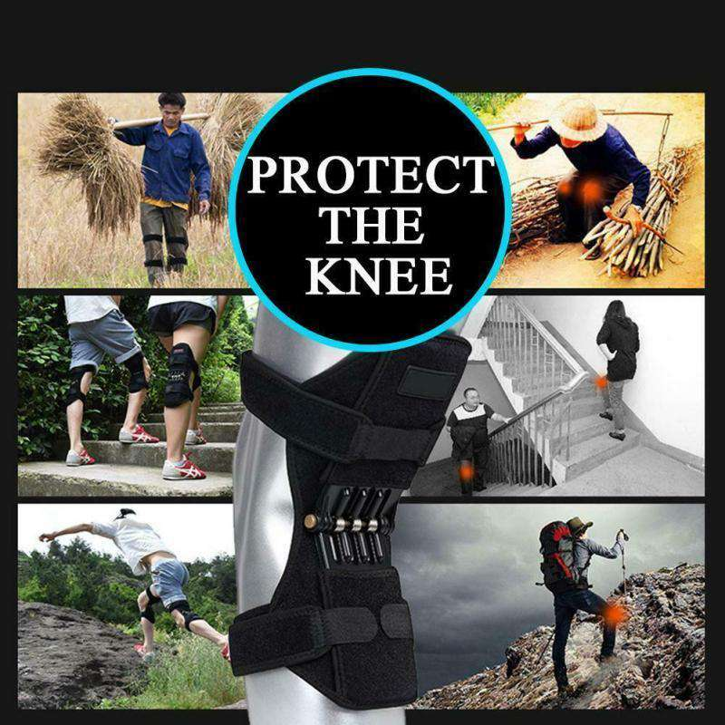 PowerKnee™ : Joint Support (Pair) - Discounts You May Like