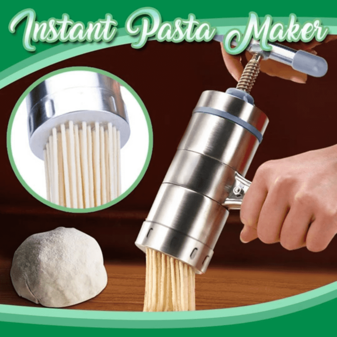 Instant Pasta Maker - Blazing Dealz