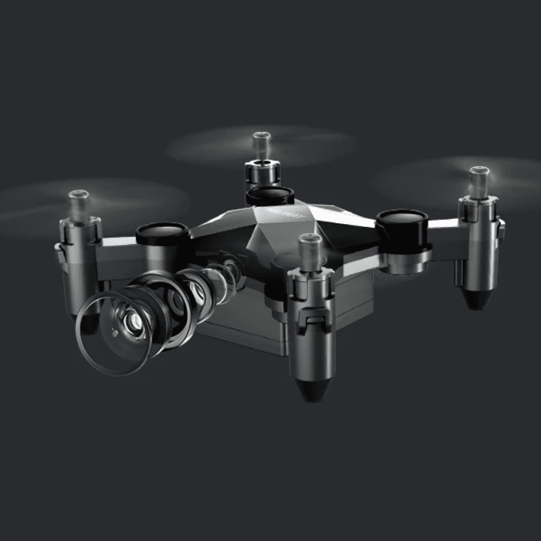Portable Mini Drone - Discounts You May Like