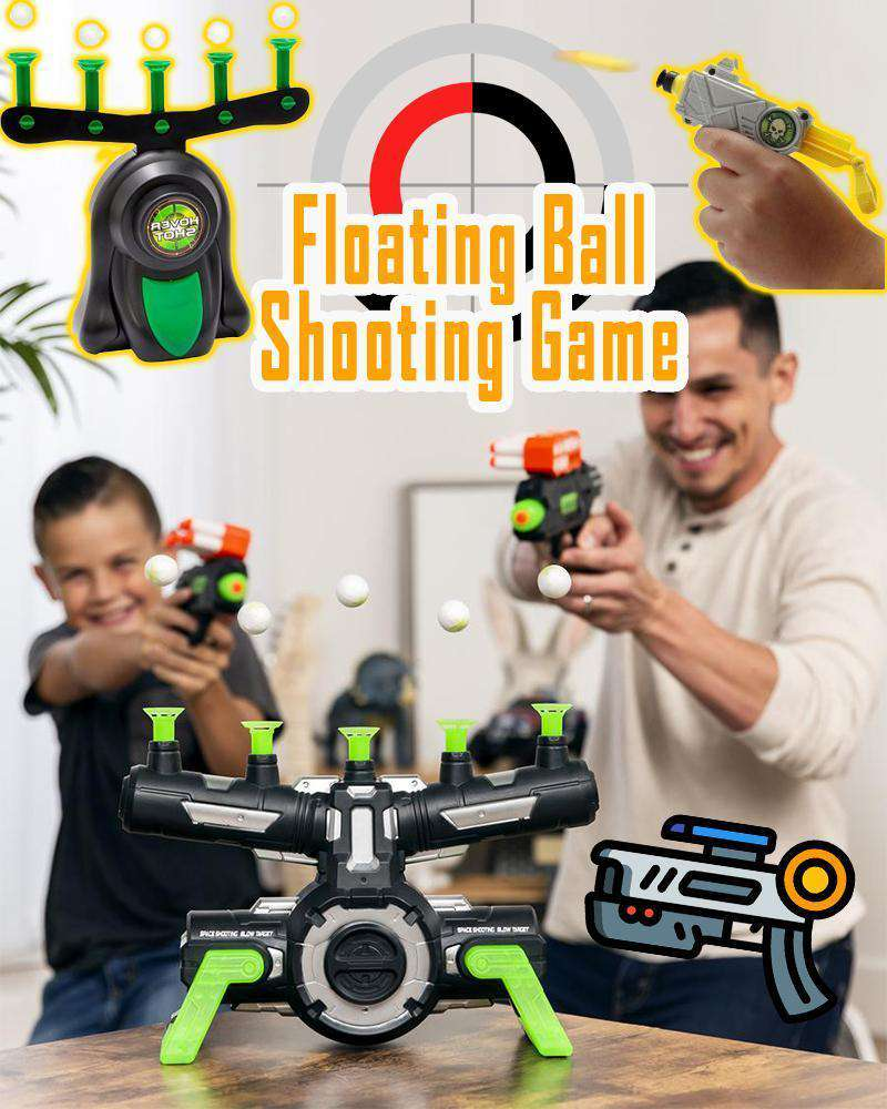 Floating Ball Shooting Game - Discounts You May Like