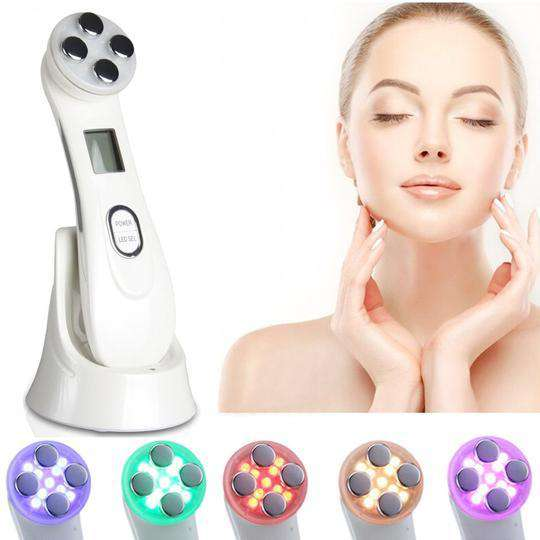 5 In 1 Led Skin Tightening - Discounts You May Like