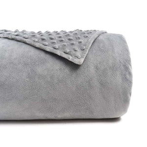 HIGH-QUALITY SOFT WEIGHTED BLANKET - Discounts You May Like