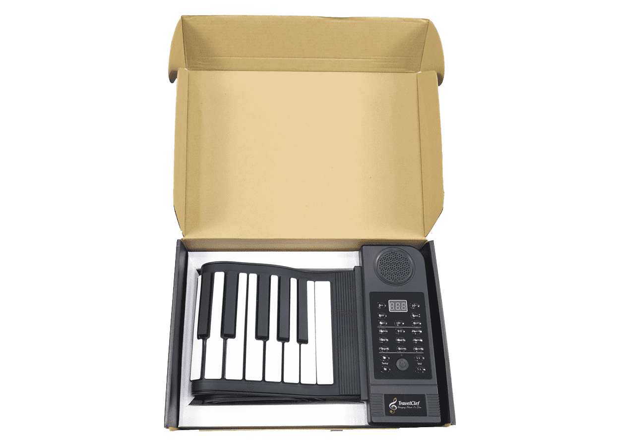 Flexi-Piano Starter Kit - Blazing Dealz