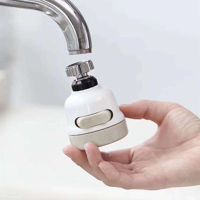 Moveable Kitchen Tap Head - Blazing Dealz