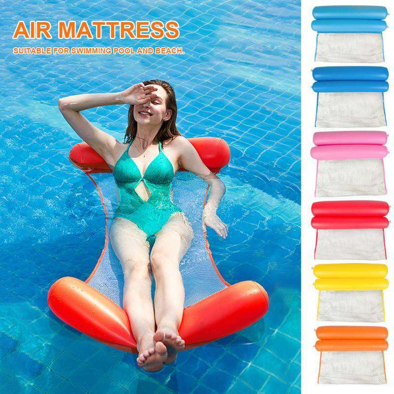 Comfort Float Water Hammock - Discounts You May Like
